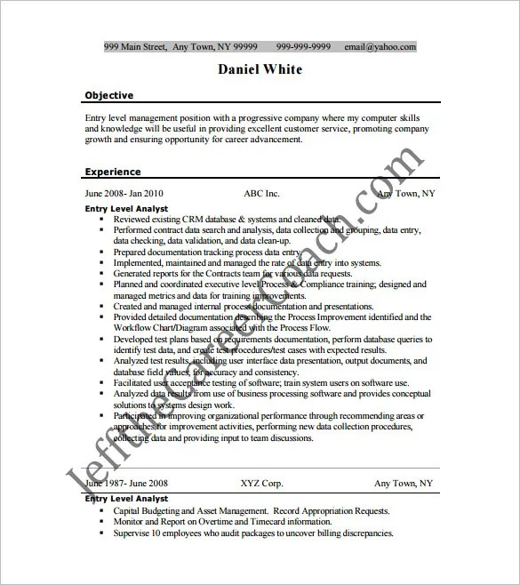 Build or buy A PC case study asset management business analyst - business analyst resume format