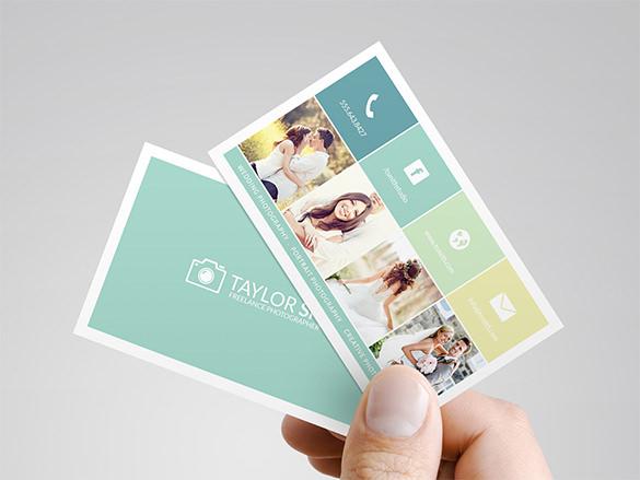 39+ Unique Business Card Designs Free  Premium Templates - card design template
