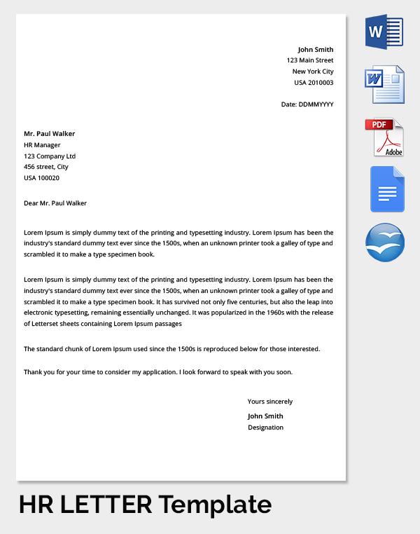 meeting cover letter - survey cover letter