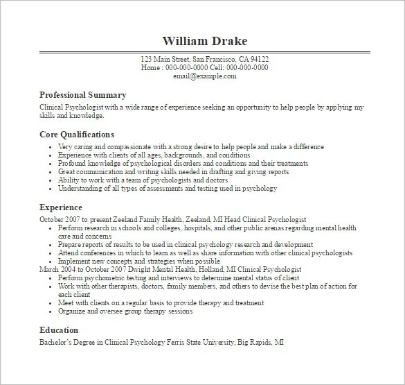 resume search in philippines who would you invite to a dinner - psychology resume template