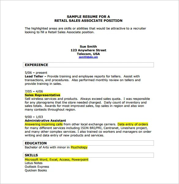 Homework Help Killingly Public Library sample resume for sales