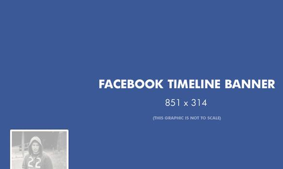 15+ Facebook Banner Size Templates Free  Premium Templates - facebook header template