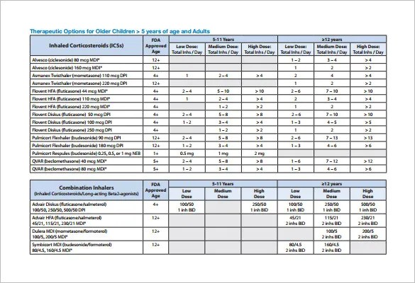 Medication Chart Template \u2013 8+ Free Word, Excel, PDF Format Download