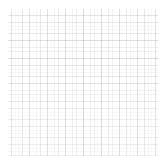 38+ Graph Paper Templates - PDF,DOC Free  Premium Templates - printable line graph template