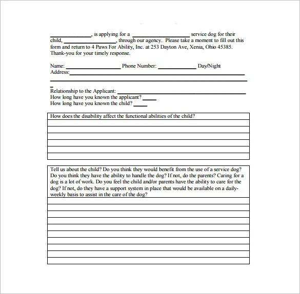 sample doctor note for service dog pdf printable excel form kansas - doctor letter for work