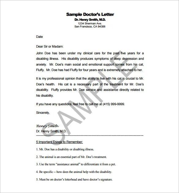 doctors note for depression - Acurlunamedia - doctor note example