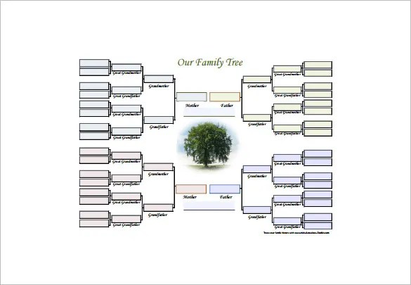 How To Diagram Family Tree - Electrical Work Wiring Diagram \u2022 - how to create a family tree in excel