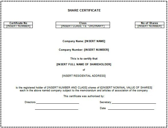 Certificate Template - 45+ Free Printable Word, Excel, PDF, PSD - certificate template doc