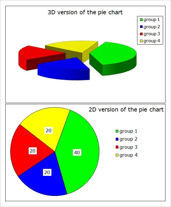 Chart Template u2013 41+ Free Printable Word, Excel, PDF, PPT, Google - free charts templates