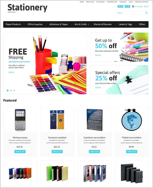 Nice Free Online Stationery Templates Inspiration - Professional - free online stationery templates