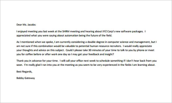 Thank You Email After Phone Interview - 6+ Free Sample, Example