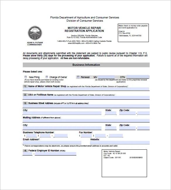 Auto Repair Invoice Templates u2013 12+ Free Word, Excel, PDF Format - auto repair invoice templates