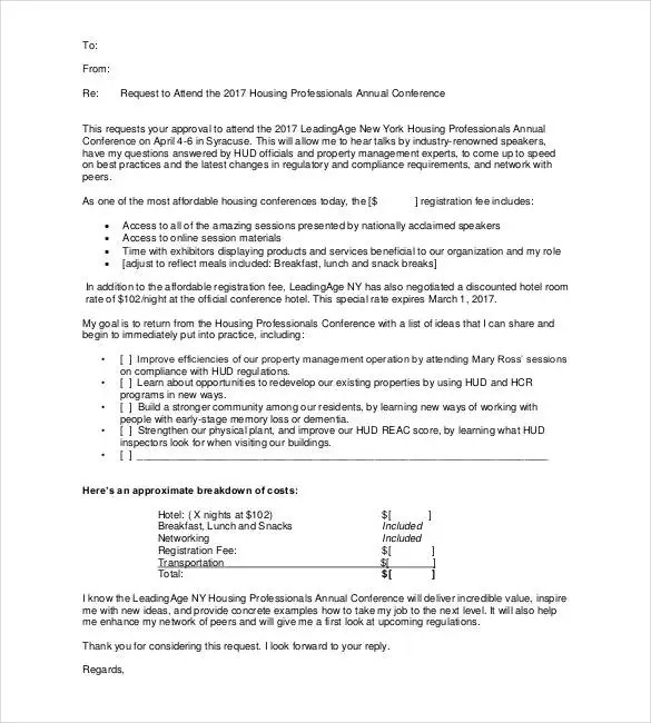 Proposal Letter Template - 24+ Free Word, PDF Document Formats