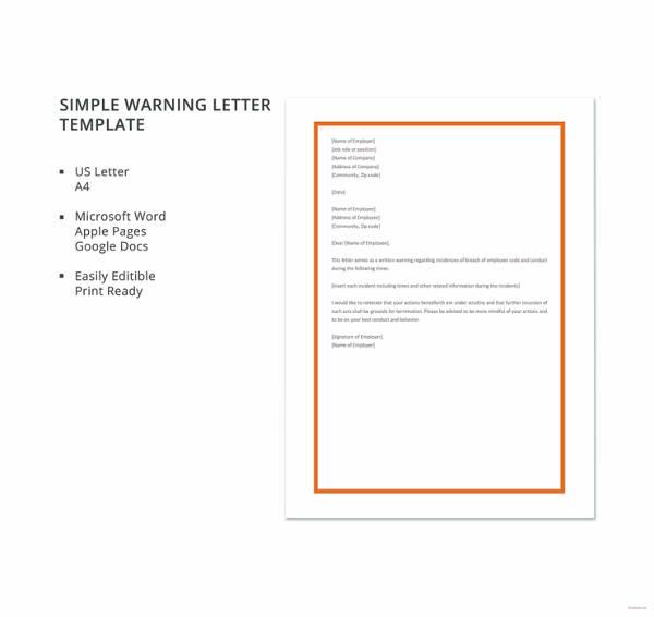 25+ Letter Templates - PDF, DOC, Excel Free  Premium Templates