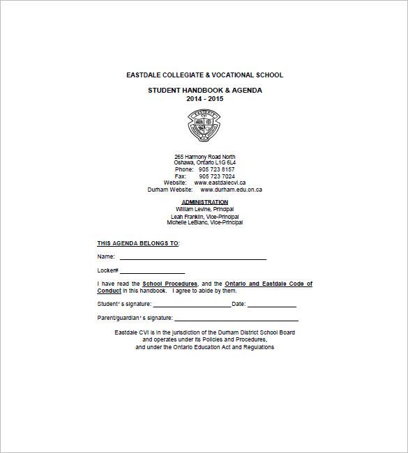 Weekly Agenda Template u2013 10+ Free Word, Excel, PDF Format Download - weekly agenda