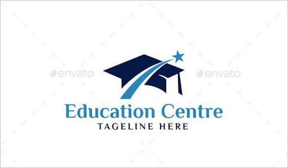 education logo psd