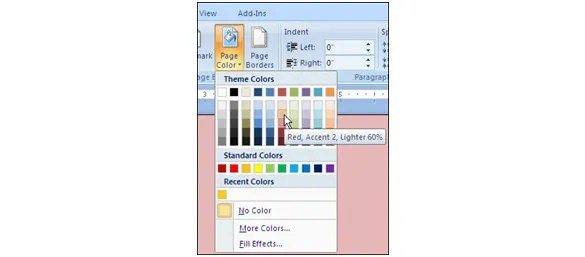 How to Make a Certificate in Microsoft Word \u2013 Tutorial Free