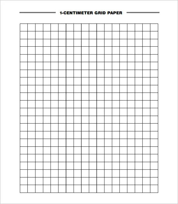 5mm graph paper free download