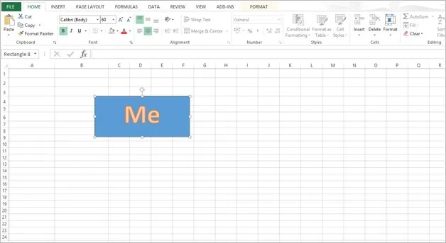 How to Create a Family Tree Chart in Excel \u2013 Tutorial Free - how to create a family tree in excel