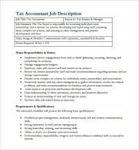 Staff Accountant Job Description - staruptalent.com