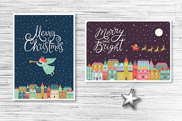 Microsoft Word Christmas Card Templates Free \u2013 Merry Christmas And - christmas card word template