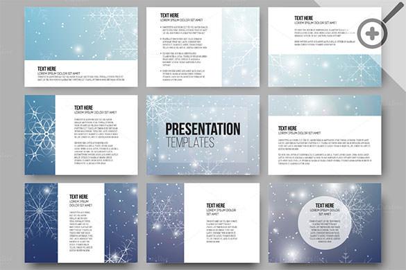 58+ Christmas PowerPoint Templates \u2013 Free AI, Illustrator, PSD, PPTX