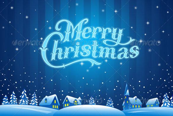 merry christmas template word trattorialeondoro
