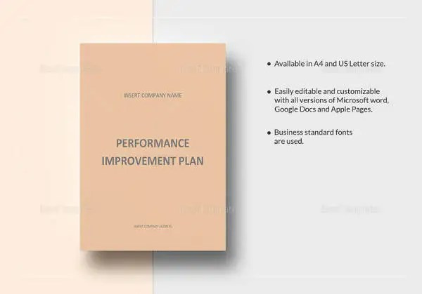 ... Improvement Plan Template School Improvement Plan Performance   Performance  Improvement Plan Definition ...  Performance Improvement Plan Definition