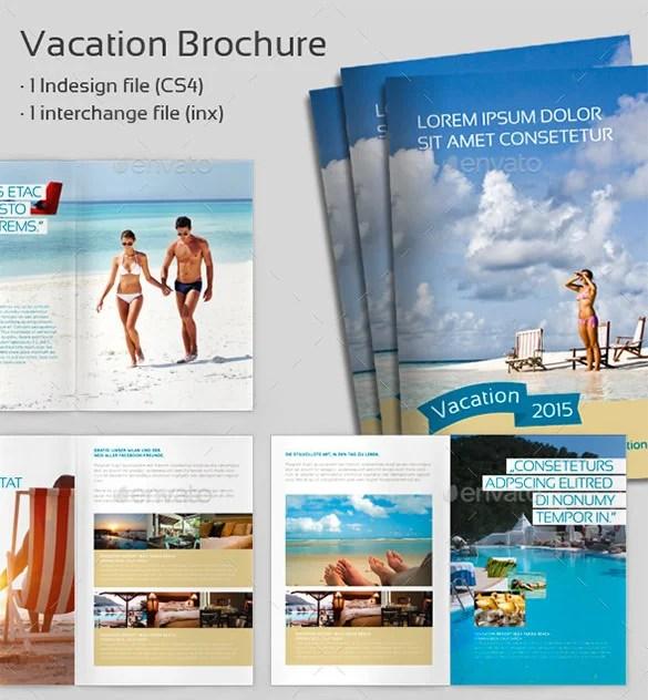 29+ Holiday Brochure Templates \u2013 Free PSD, EPS, AI, InDesign, Word