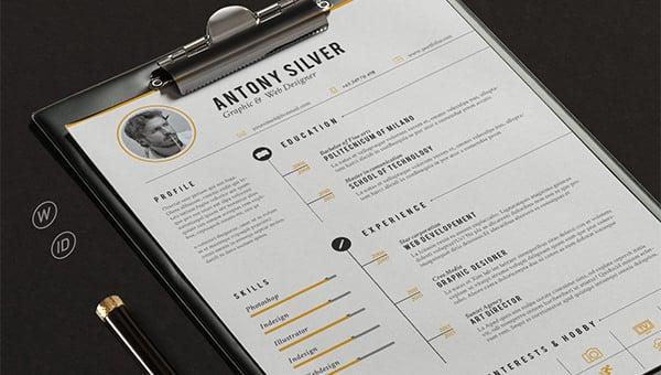How to Create a Professional Resume Using Microsoft Word \u2013 Tutorial