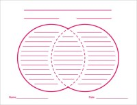 Venn Diagram Math Worksheet Pdf - double venn diagram ...