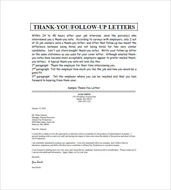 Example Thank You Letter After Interview from i0.wp.com