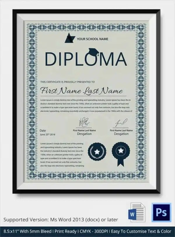 Fine First Place Award Template Crest - Examples Professional Resume