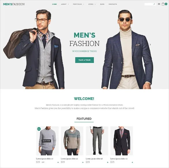 21+ Fashion Blog Templates  Themes Free  Premium Free - fashion blogger templates