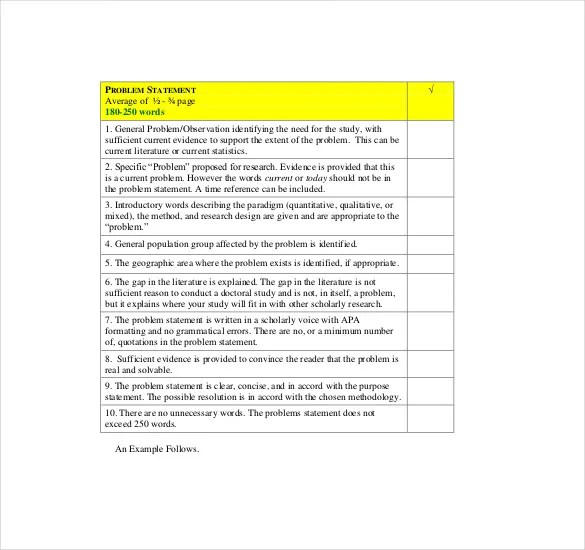 Statement Templates \u2013 30+ Free Word, Excel, PDF, Indesign, Documents