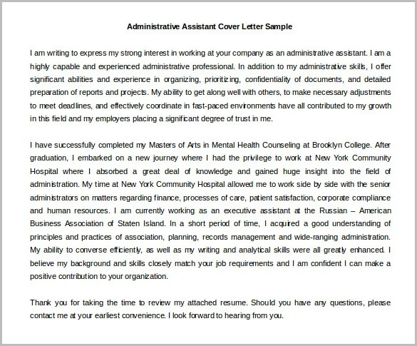 Cover Letter Template \u2013 20+ Free Word, PDF Documents Download - how to make a cover letter in word