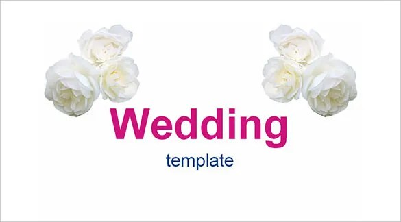 Free wedding powerpoint templates costumepartyrun wedding powerpoint templates free toneelgroepblik Gallery