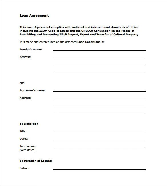 Agreement Template - 27+ Free Word, PDF Documents Download! Free - heads of agreement template free