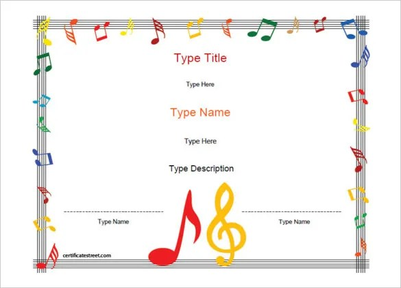Award Templates \u2013 10+ Free, Word, PDF Documents Download! Free