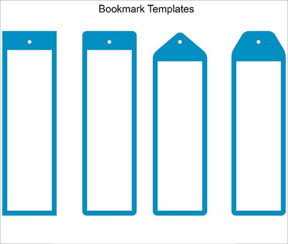 standard bookmark size - Goalgoodwinmetals