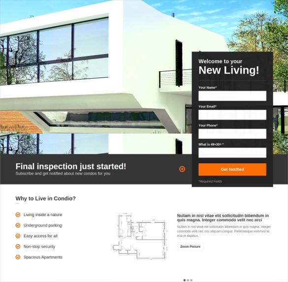 29+ Real Estate Joomla Themes  Templates Free  Premium Templates