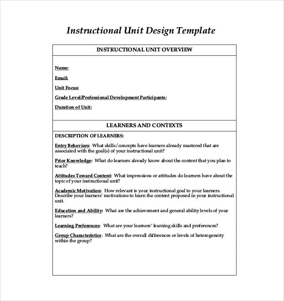 Visual Work Instruction Template | Sample Resume For An Attorney