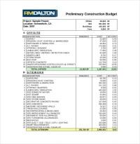 Construction Budget Worksheet. Worksheets. Releaseboard ...