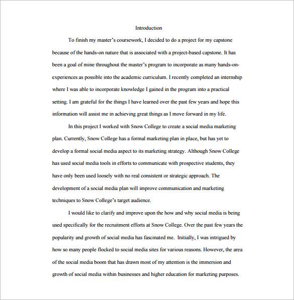 Social Media Marketing Plan Template - 10+ Free Word, PDF Documents - marketing plan pdf
