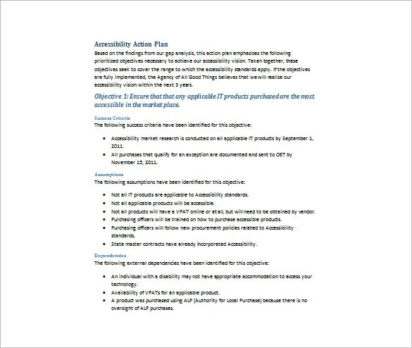 12+ Implementation Plan Templates u2013 Free Sample, Example, Format - implementation plan templates