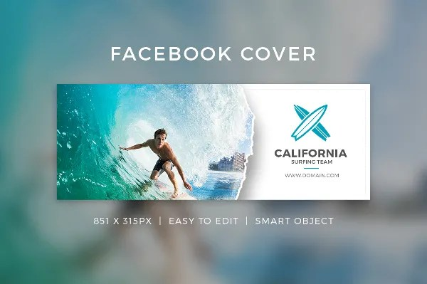 Cover Page Template \u2013 8+ Free Word, PDF, PSD Documents Download - cover page templates