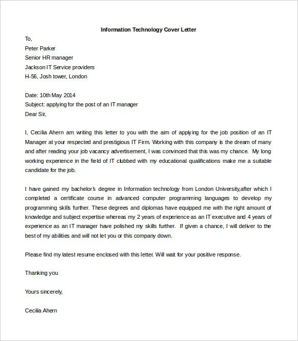 cover letter example doc