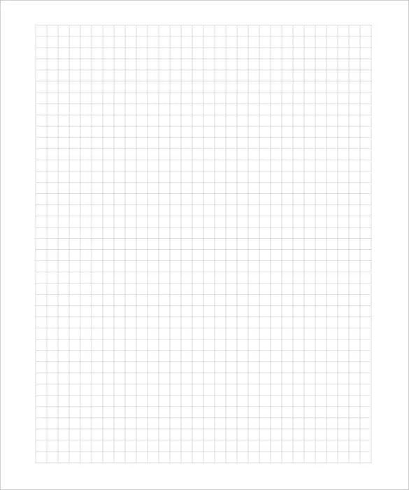 Free   Cartesian Graph Paper ...  Graph Paper Word