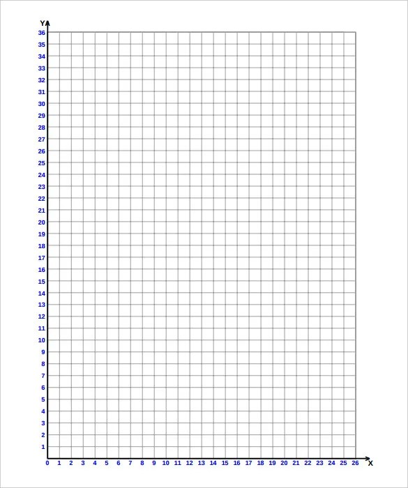 math aids printable graph paper - Eczasolinf - free printable grid paper for math