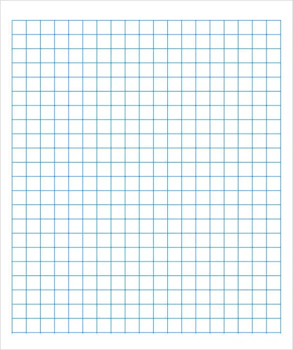 Doc614794 Word Graph Template Printable Graph Paper Templates – Download Graph Paper for Word